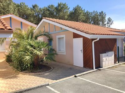 Photo for House 5 Sleeps in Moliets 2 steps from the ocean!