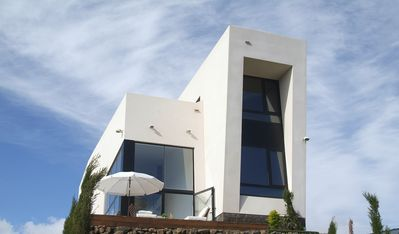 Photo for Stunning Modern Villa with Private Pool. Tenerife