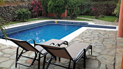 Affordable Vacation Rental Home in Best Climate Atenas
