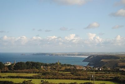 Photo for One Bed Property With Stunning Coastal Views Ideally Located To Explore Cornwall