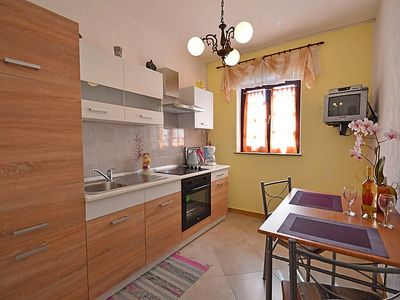 Photo for Apartment Lili in Poreč - 2 persons, 1 bedrooms