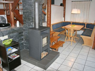 Photo for Vacation home Ferienwohnpark Silbersee in Frielendorf - 6 persons, 3 bedrooms