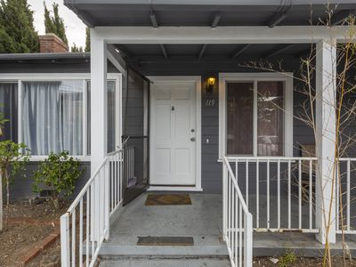 Photo for NEW!5BR House near Downtown Redwood City