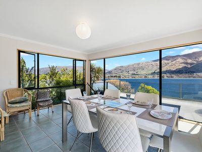 Photo for Lakeside Serenity - Wanaka Holiday Home