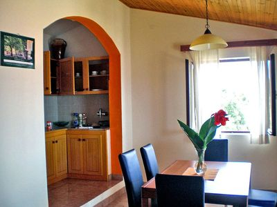 Photo for House in Blato with Parking, Internet, Garden, Terrace (123135)