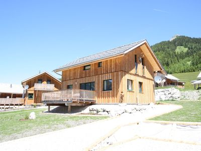 Photo for Lovely Chalet in Hohentauern with Forest Nearby