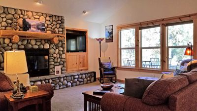 Photo for Charming Home w/ SHARC Access, Private Hot Tub, WiFi & More!