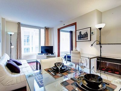 Photo for Saint François Xavier Furnished Suites by Hometrotting #1804