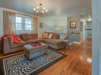Photo for Great for Large Groups and Close to Downtown!