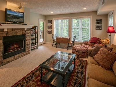 Photo for Echota Woods 122 - Close to High Country Attractions, Gated community, level entry, pools, Last m...