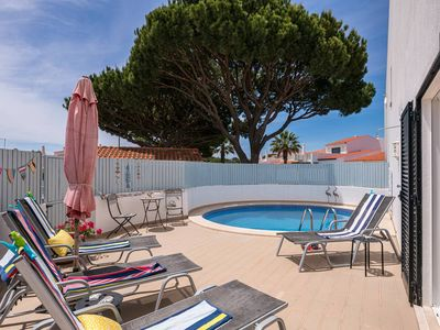 Photo for Casa Ayanna - super 2 bedroom Vale do Lobo property with its own private pool