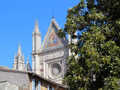 Photo for The window on the cathedral - Studio apartment