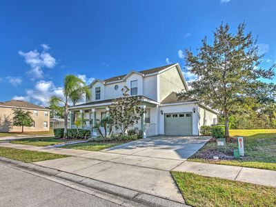 Photo for NEW! 6BR Kissimmee Home w/Wifi & Private Pool!