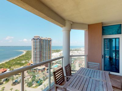 Photo for 3BR Condo Vacation Rental in Pensacola Beach, Florida