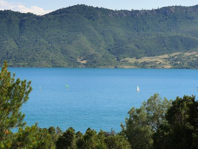 Lake Nighthorse - Opened in 2018 - Just 10 minutes from the home.