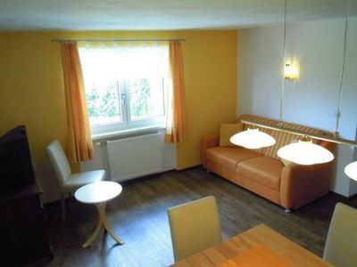 Photo for Apartment / 1 bedroom / shower, WC - Höchhäusl, holiday home
