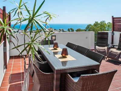 Photo for 107274 - Apartment in Fuengirola
