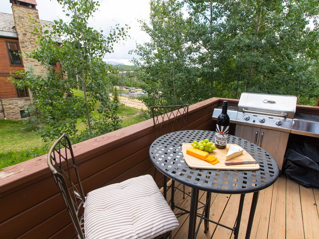 ski in ski out just steps from mountain vrbo