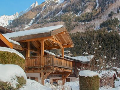 Photo for Chalet Minouche   Chamonix