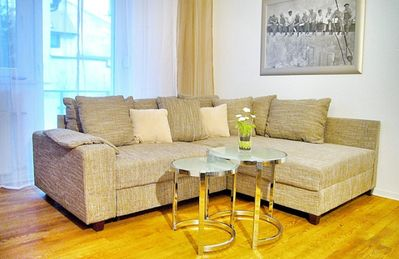 Photo for 2 rooms - excellent location (Uni / City) - very quiet - Bicycles - virtual tour