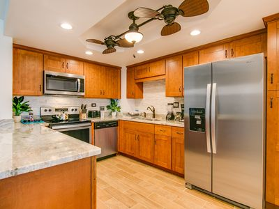 Photo for Great Deal! Sleeps 10, Ocean View, FREE Parking