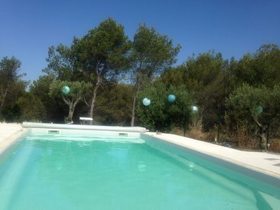 Photo for New villa close to Cassis