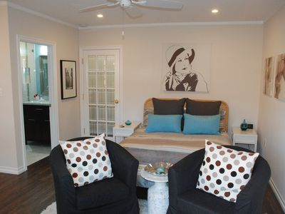Photo for Santa Monica Vacation Rental - The Casita