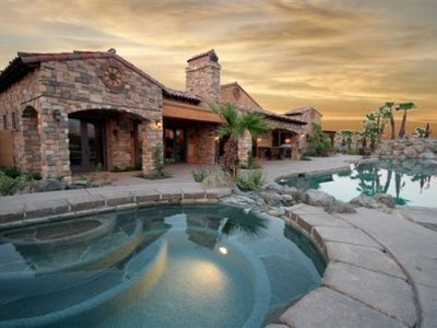 Photo for Your Own Private Lake Front Oasis!