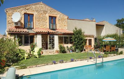 Photo for 4BR House Vacation Rental in St Andre Roquelongue