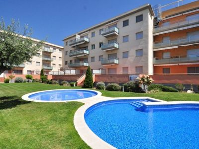 Photo for Apartamento Para 6 Personas en Cambrils