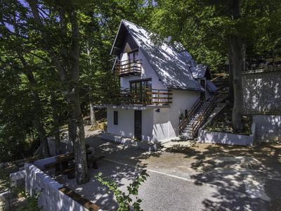 Photo for House in Zlobin (Gorski kotar), capacity 4+2