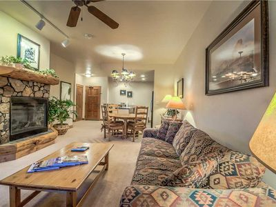 Photo for Best Location and Amenities In Steamboat Springs!