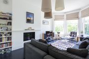 Elsworthy Terrace - luxury 3 bedrooms serviced apartment - Travel Keys