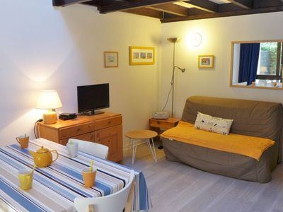 Photo for Vacation home Golf de l'Ardilouse in Lacanau - 4 persons, 1 bedrooms