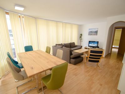 Photo for 2BR Apartment Vacation Rental in Zell am See, Zell am See