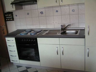 Photo for Apartment No. 2 with 25sqm, 1 bedroom, max. 4 persons - Apartment Käfer