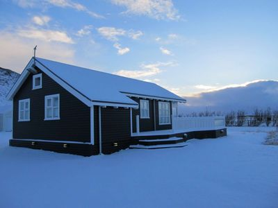 Photo for Cozy Cabin in South Iceland - Ultimate Relaxation!