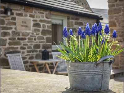 Photo for The Nook at Back Tor Farm -  an idyllic rural bolt hole.