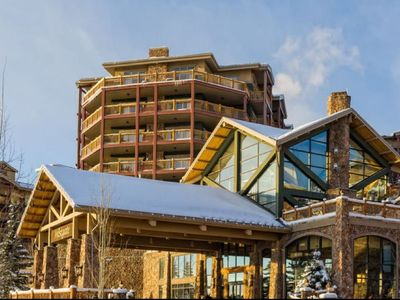 Photo for Westgate Park City Presidential Suite 3BR 3BA Presidents Day Weekend Sleeps 8