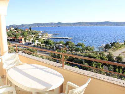 Photo for Apartment 2582  A1(2+1)  - Sveti Petar, Riviera Biograd, Croatia