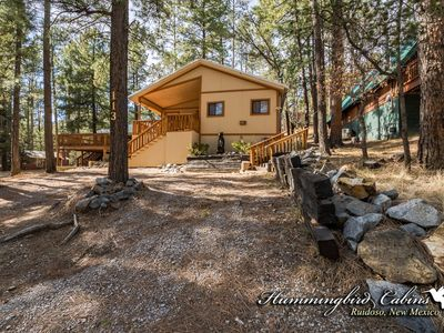 Photo for Casa Mel Cabin: 'Cutest cabin close to town'