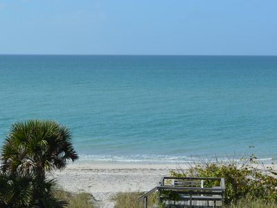 Photo for Beachfront Condo with Most Amazing Sunset Views of the Gulf. Discount through Christmas