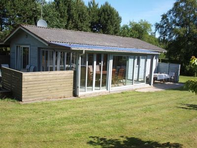 Photo for Vacation home Dyngby Strand in Odder - 7 persons, 3 bedrooms