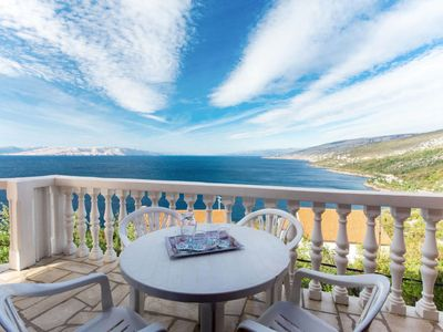 Photo for Apartment Alexandra (SNJ226) in Senj - 6 persons, 3 bedrooms