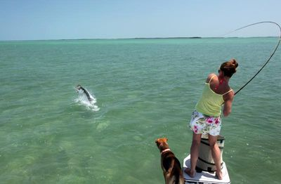 Photo for FLORIDA KEYS VACATION! LOVELY OCEAN VIEW 2BR/2BA! PRIVATE BEACH, POOL, PARKING