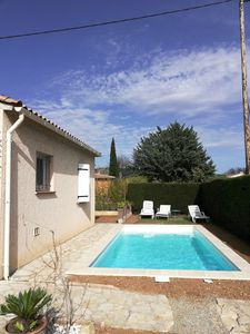 Photo for 3BR House Vacation Rental in Draguignan, Provence-Alpes-Côte d'Azur