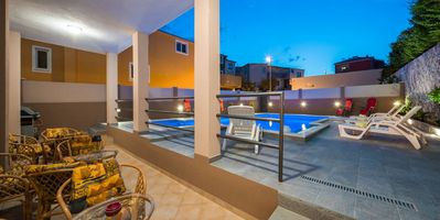 Photo for Apartment in Villa Santos with Swimming Pool V