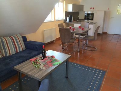 Photo for Apartment / app. for 4 guests with 54m² in Dranske - Bakenberg (47247)