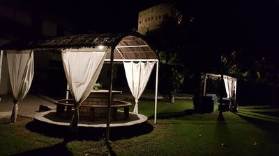 Photo for Modern holiday home with garden and WIFI in the heart of the Crete Senesi