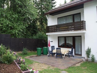 Photo for Apartment / app. for 7 guests with 65m² in Braunlage (55001)